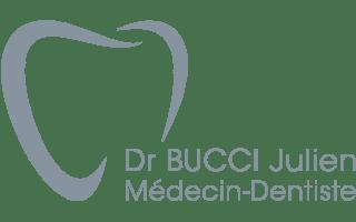 Cabinet Dentaire du Dr Julien Bucci Logo
